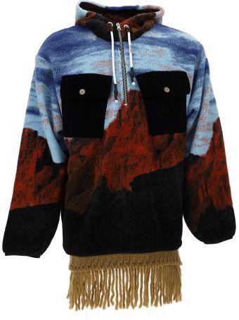 Palm Angels Canyon Jacket