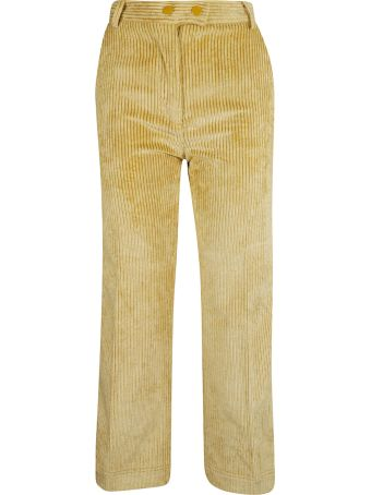 Moncler 1952 Corduroy Trousers