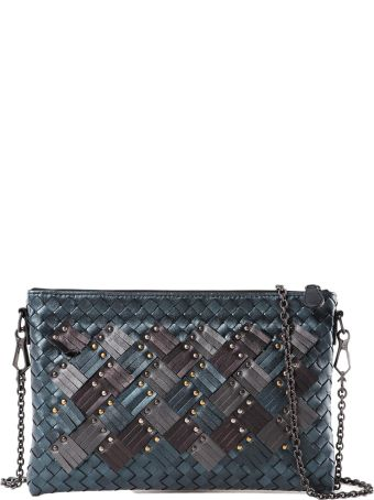 Bottega Veneta Chain Shoulder Bag