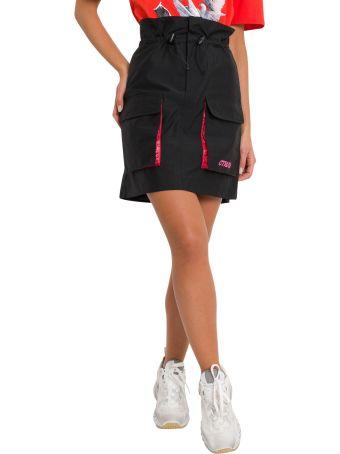 HERON PRESTON Cargo Skirt