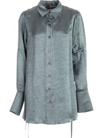Ann Demeulemeester Ann Demeulemester Classic Shirt