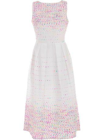 Sara Roka Sleeveless Dress