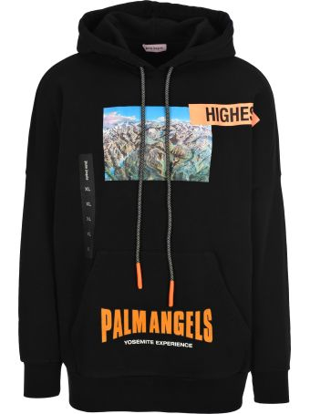 Palm Angels Mountain Hooded