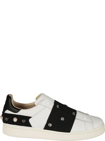 M.O.A. master of arts Moa Embellished Sneakers
