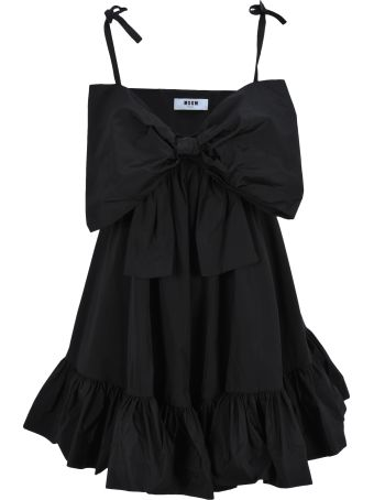 MSGM Ribbon Dress