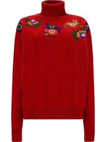 La DoubleJ Ladoublej Boy Sweater