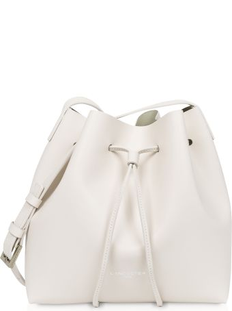 Lancaster Paris Pur & Element Smooth Small Bucket Bag