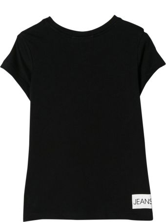 Calvin Klein Kids T-shirt With Print