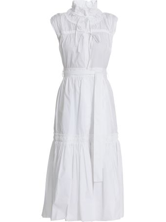 Proenza Schouler Dress Cotton