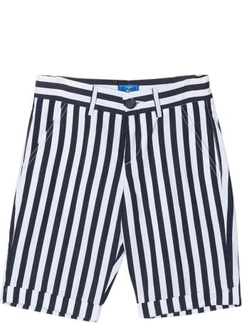 Fay Fay Kids Shorts