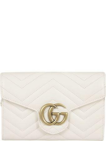 Gucci Marmount Shoulder Bag