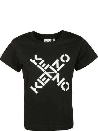 Kenzo Small Fit T-shirt
