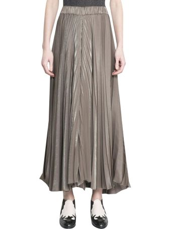 Dusan Pleated Trousers