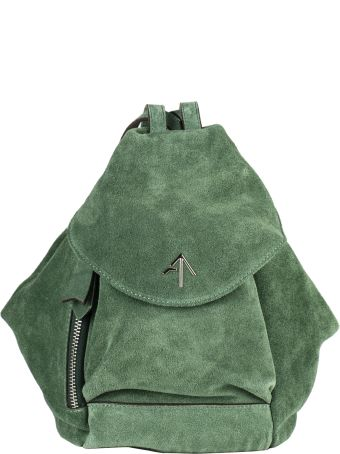 MANU Atelier Mini Fernweh Backpack