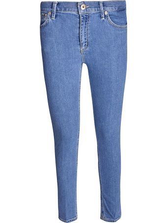 Dondup Classic Skinny Fit Jeans