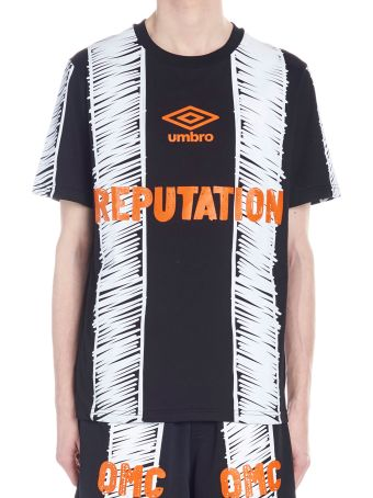 OMC 'reputation' T-shirt