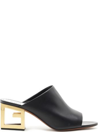 Givenchy 'triangle' Shoes
