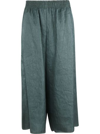 Forte_Forte Forte Forte Cropped Trousers