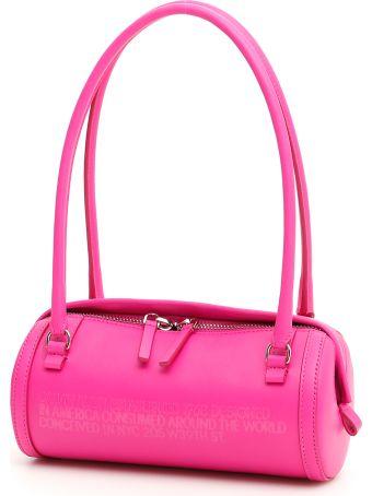 Calvin Klein Belle Mini Tabular Bag