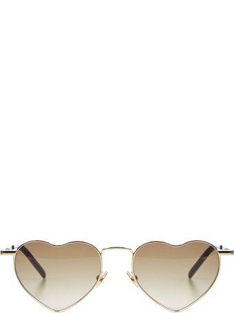 Saint Laurent New Wave Sl301 Loulou Sunglasses