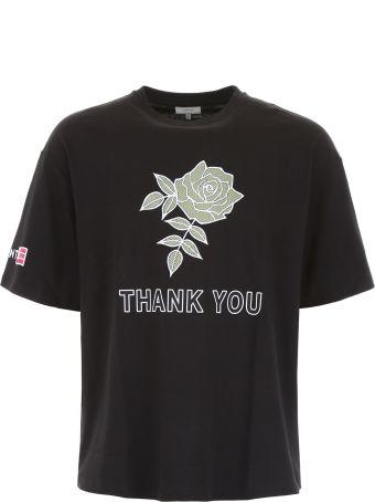 Lanvin Thank You T-shirt