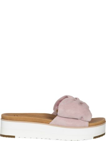 UGG Joan Wedge Sandals