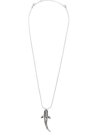 AMBUSH Shark Necklace