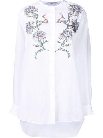 Ermanno Scervino Shirt Long Sleeves