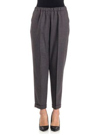 QL2   Portrait Trousers