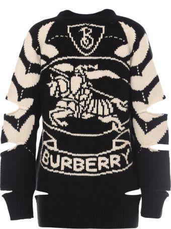 Burberry Cardigan