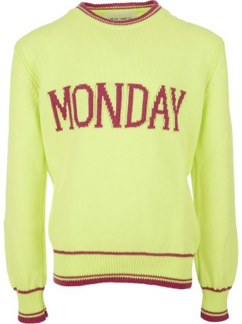 Alberta Ferretti Junior Sweater