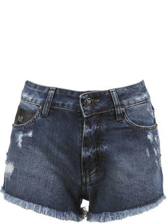 John Richmond Bronx Shorts
