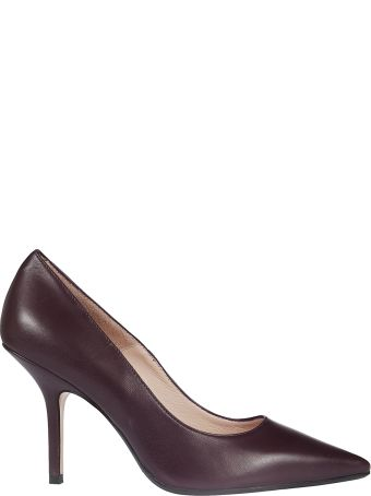 Anna F. Pointed Toe Pumps