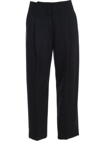 Paul Smith Side Stripe Trousers