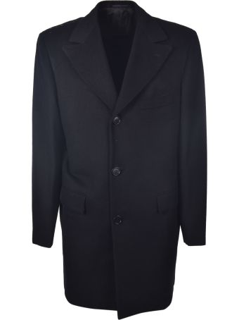 Kiton Classic Coat