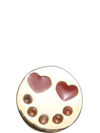 Marc Jacobs Heart Eye Single Stud Earring
