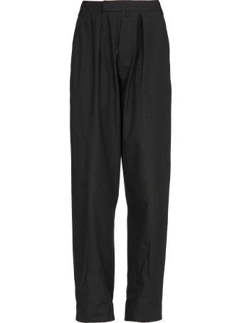Katharine Hamnett Cotton Trousers