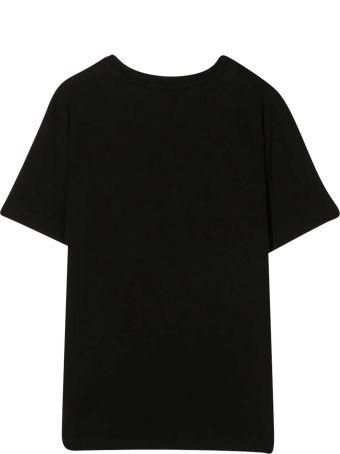 Dolce & Gabbana Black T-shirt