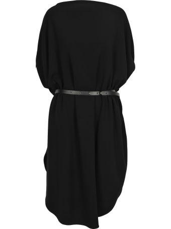 MM6 Maison Margiela Mm6 Circle Dress