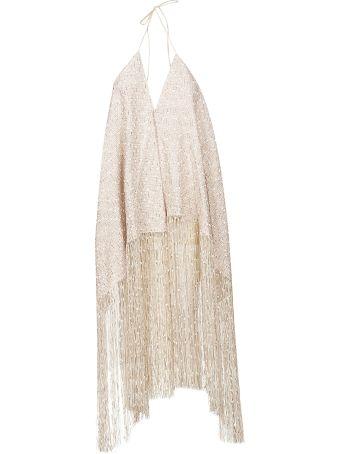 Jacquemus Frayed Dress