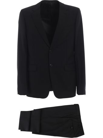 Prada Prada Two Piece Formal Suit