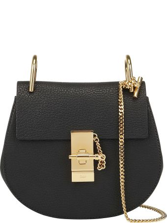 Chloé Chloè Drew Shoulder Bag