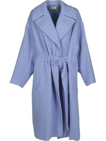 Maison Flaneur Belted Coat