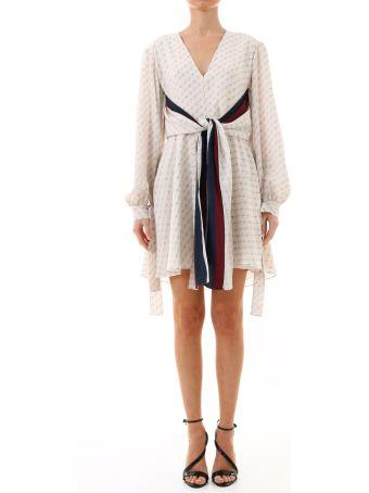 Stella McCartney Silk Dress Lea