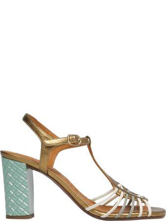 Chie Mihara Bandit Sandals