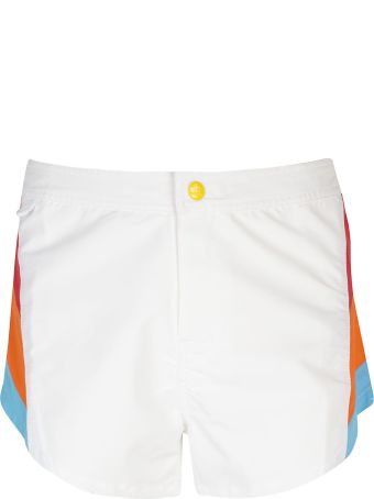 MSGM Swimwear