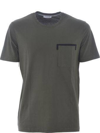 Paolo Pecora Patch Pocket T-shirt
