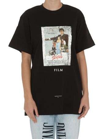 ih nom uh nit Pacino Play-bill T-shirt