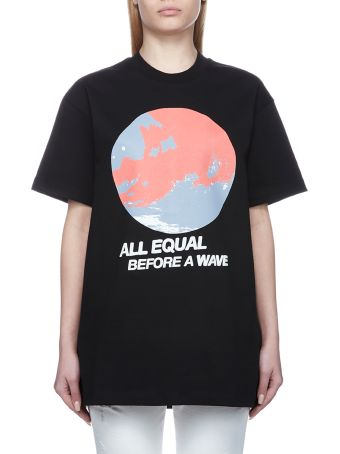 AMBUSH All Equal Print T-shirt