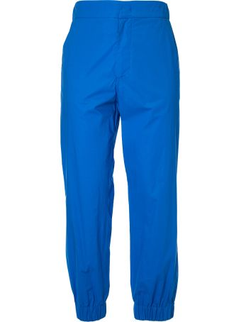 Moncler Genius Relaxed Fit Trousers